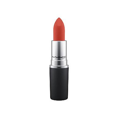 [MAC] 파우더 키스 립스틱