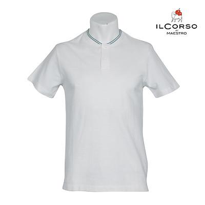 LF MAESTRO ILCORSO 헨리넥 티셔츠 IHTS9E001(H)