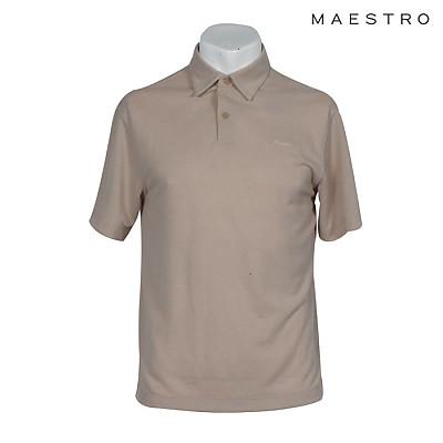 LF MAESTRO MN SS POLO IHTS9E201